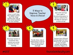 5 Ways to Improve Voice-Choice for Ts in PD