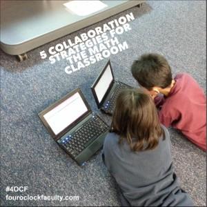 Collaborative Math