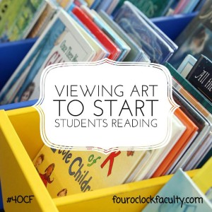 Viewing Art for Reading (1)