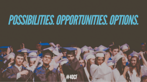 Possibilities, Opportunities, and Options